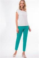 VLQ903721/бирюзовый брюки