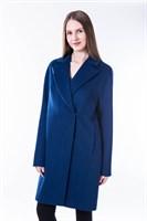 61612/2/синий пальто